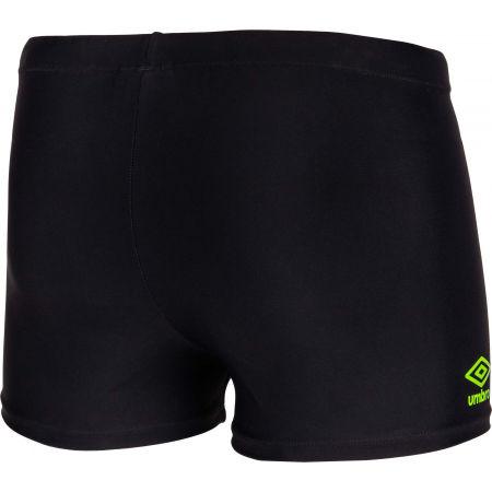 Pánske plavky s nohavičkou - Umbro ALTINO - 3