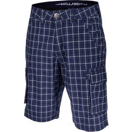 Willard RUDA - Men's canvas shorts