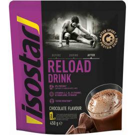 Isostar AFTER SPORT DRINK 450 G - Proteinový nápoj v prášku