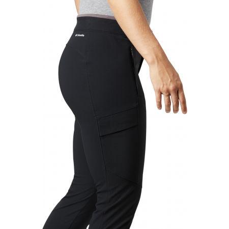 Dámske outdoorové nohavice - Columbia BRYCE PEAK PANT - 4