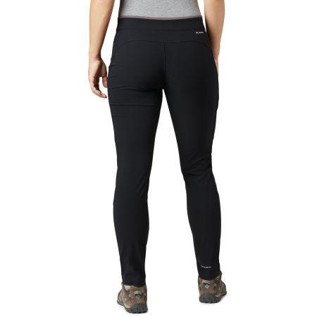 Dámske outdoorové nohavice - Columbia BRYCE PEAK PANT - 2