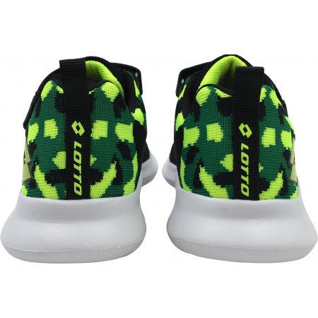 Detská voľnočasová obuv - Lotto POLO - 7