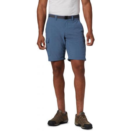 Pánske outdoorové nohavice - Columbia CASCADES EXPLORER CONVERTIBLE PANT - 5