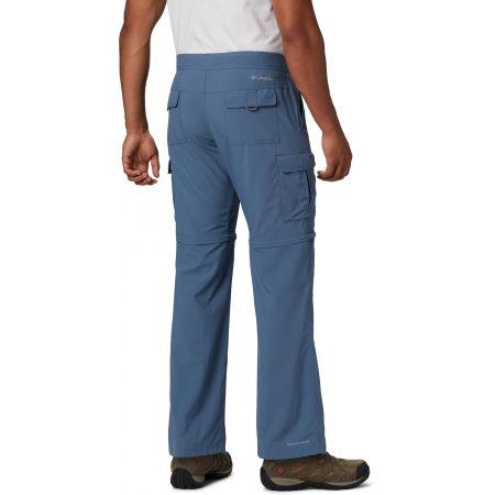 Pánske outdoorové nohavice - Columbia CASCADES EXPLORER CONVERTIBLE PANT - 2