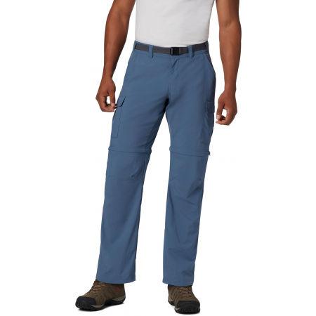 Columbia CASCADES EXPLORER CONVERTIBLE PANT - Pánské outdoorové kalhoty