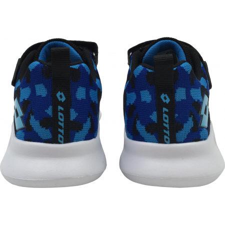 Dětská volnočasová obuv - Lotto POLO - 7