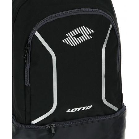 Športový batoh - Lotto BKPK SOCCER OMEGA III - 2