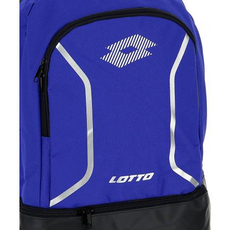 Sportovní batoh - Lotto BKPK SOCCER OMEGA III - 2