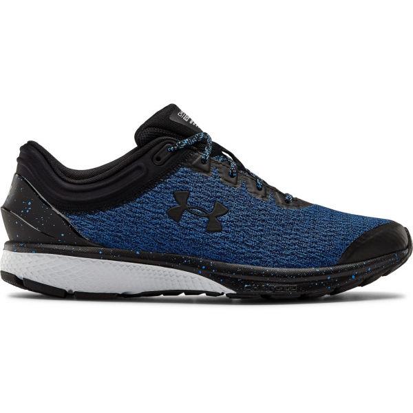 Under Armour CHARGED ESCAPE 3 modrá 12 - Pánská běžecká obuv