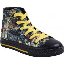 Warner Bros COMICS - Gyerek magas szárú tornacipő