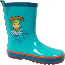 Warner Bros AQUAMAN - Children's wellies