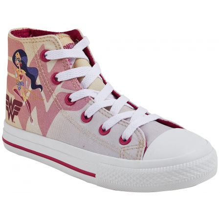 Unisex kids' sneakers - Warner Bros COMICS - 1