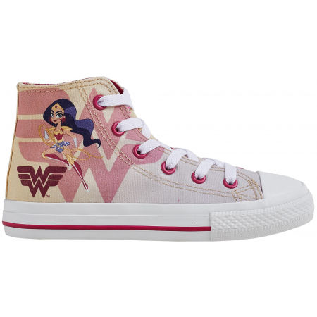 Unisex kids' sneakers - Warner Bros COMICS - 3