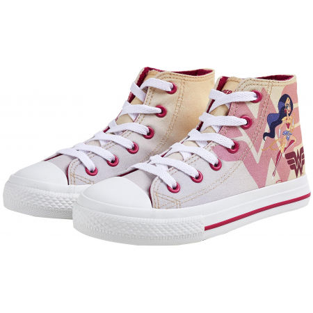Unisex kids' sneakers - Warner Bros COMICS - 2