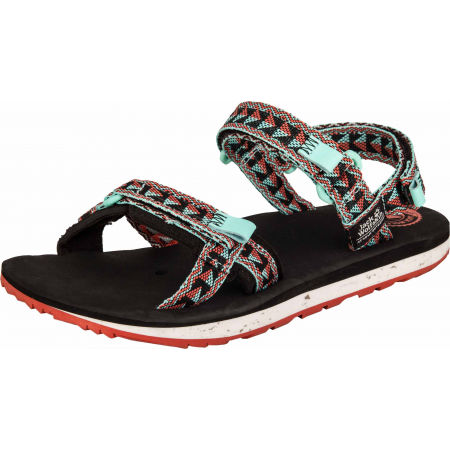 Jack Wolfskin OUTFRESH SANDAL - Women's hiking sandals