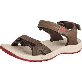 Jack Wolfskin LAKEWOOD CRUISE SANDAL - Dámske turistické sandále