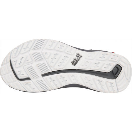 Women's hiking sandals - Jack Wolfskin LAKEWOOD RIDE SANDAL - 5