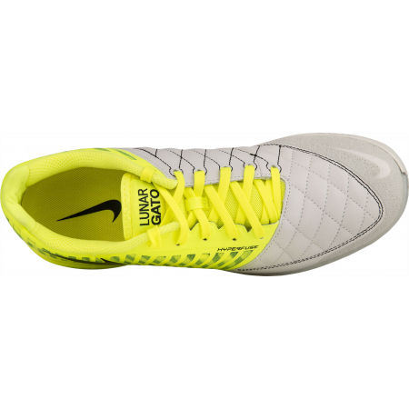 Men's indoor shoes - Nike LUNAR GATO II - 5