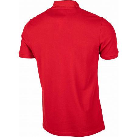 Pánské polo tričko - Lacoste SLIM SHORT SLEEVE POLO - 3