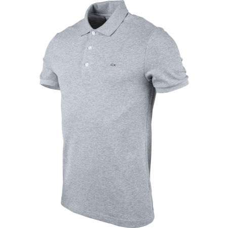 Men's polo shirt - Lacoste SLIM SHORT SLEEVE POLO - 2