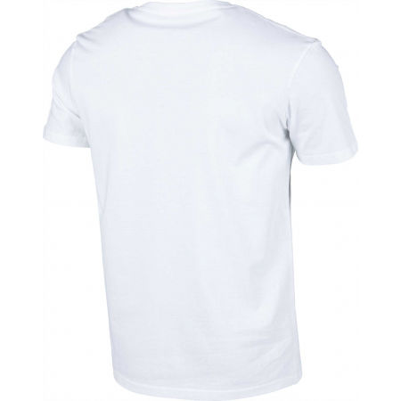 Мъжка тениска - Quiksilver WORDS REMAIN SS - 3
