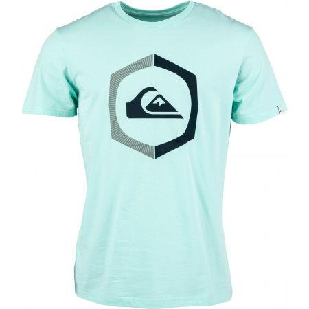 Quiksilver SURE THING SS - Мъжка тениска