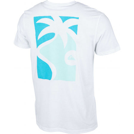 Herrenshirt - Quiksilver MORNING BIRD SS - 3