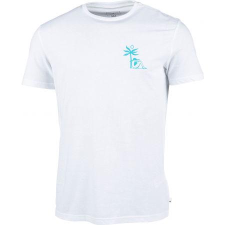 Quiksilver MORNING BIRD SS - Men's T-shirt