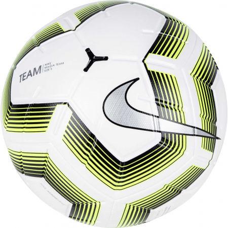 Nike TEAM MAGIA II - Piłka do gry w piłkę nożną