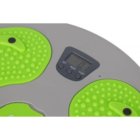 Digitálny body twister - Fitforce DIGI BODY TWISTER - 2