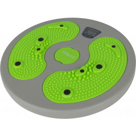 Fitforce DIGI BODY TWISTER - Digitaler Body Twister