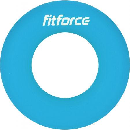 Fitforce RINGGRIP S - Posilňovacie koliesko
