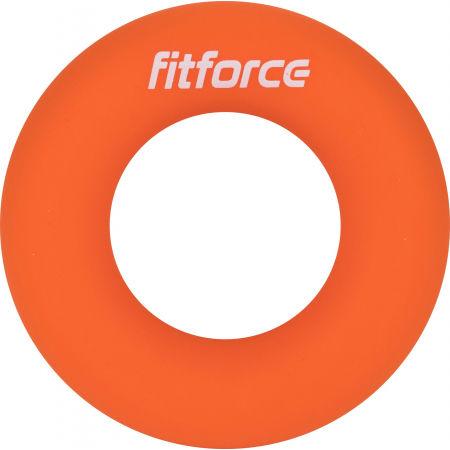 Fitforce RINGGRIP H - Posilňovacie koliesko