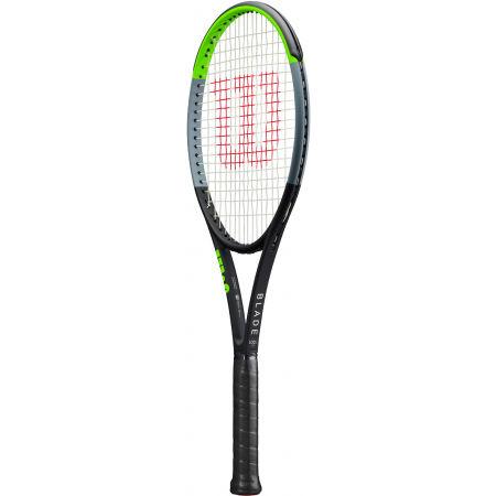 Тенис ракета - Wilson BLADE 100L V7.0 - 2