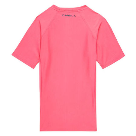 Тениска за момичета - O'Neill PG LOGO S/SLV SKINS - 2