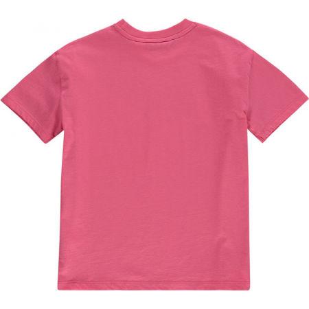 Тениска за момичета - O'Neill LG HARPER T-SHIRT - 2