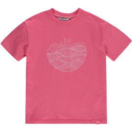 O'Neill LG HARPER T-SHIRT - Dievčenské tričko