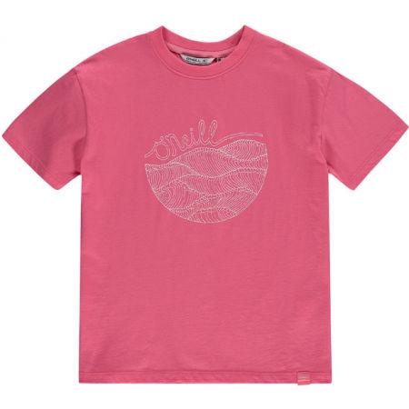 O'Neill LG HARPER T-SHIRT - Shirt für Mädchen