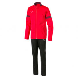 Puma ftblPLAY Tracksuit Jr - Trainingsanzug