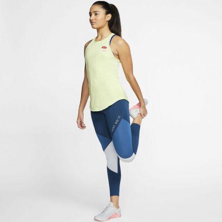 Dámské tílko - Nike NVLT TP BT ICNCLSH W - 7