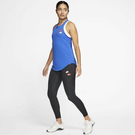 Dámske tielko - Nike NVLT TP BT ICNCLSH W - 7