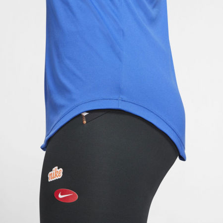 Dámske tielko - Nike NVLT TP BT ICNCLSH W - 6