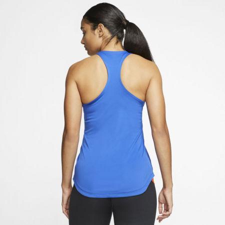 Women's tank top - Nike NVLT TP BT ICNCLSH W - 4