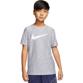 Nike CORE SS PERF TOP HTHR B