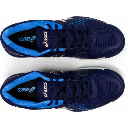Pánska tenisová obuv - Asics GEL-CHALLENGER 12 CLAY - 5