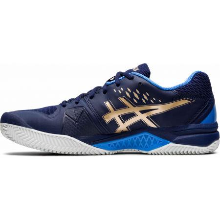 Pánska tenisová obuv - Asics GEL-CHALLENGER 12 CLAY - 2