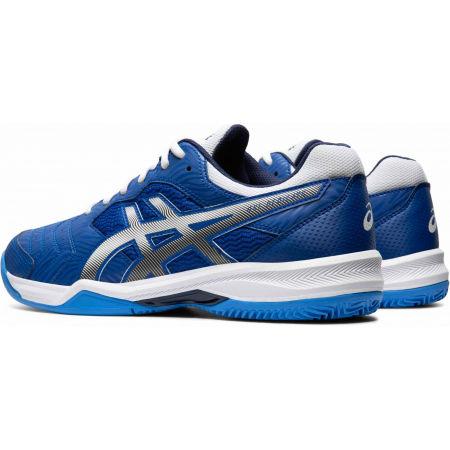 Мъжки обувки за тенис - Asics GEL-DEDICATE 6 CLAY - 4
