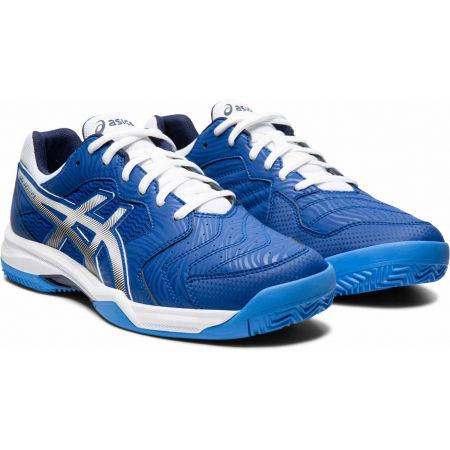 Мъжки обувки за тенис - Asics GEL-DEDICATE 6 CLAY - 3