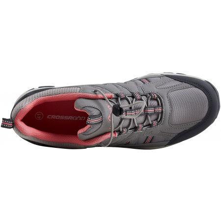 Dámska treková obuv - Crossroad DUFFY - 5