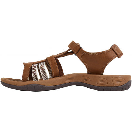 Дамски сандали - Crossroad MOLUM - 4